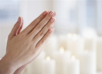 centering prayer catholic