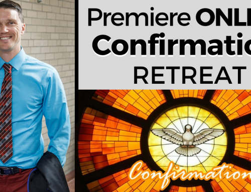 Online Confirmation Retreat
